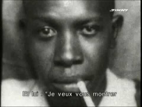 Robert Johnson - A La Croisée Des Chemins (documentaire)