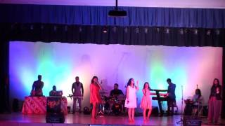 AGNI - Kadhal Criketu - Thani Oruvan - MACA Toronto May 21 2016 CANADA