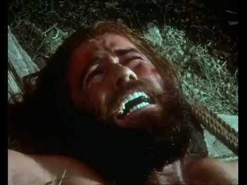 ИСУС цео филм синхронизован на србски - ISUS ceo film, sinhronizovan na srbski