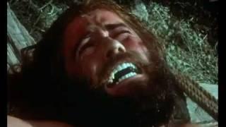 Филм Исус по евангелието от Лука - Български език