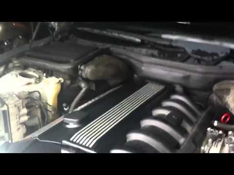 BMW E39 VANOS PROBLEM???