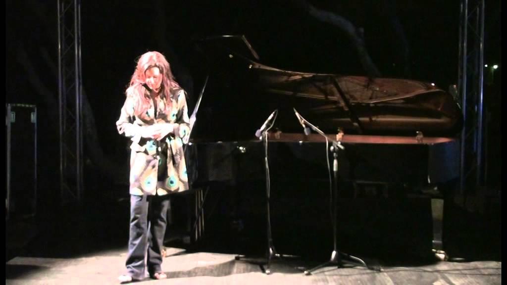 Lori Greco in concerto \