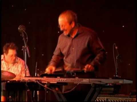 Organik Vibe Trio