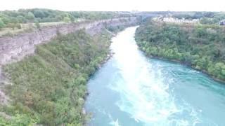 Niagara Gorge - Whirlpool Basin