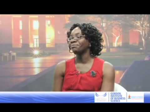 Academy of Management Africa Conference - Ekaete Elsie Benedict