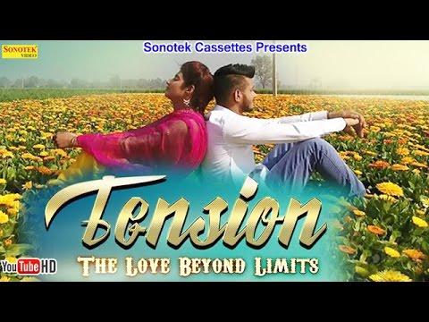 Tension Full Song | Gora Dharsul, Meenakshi Verma, Makk V | Sonika Singh | Haryanvi Video Songs