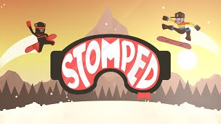 Stomped!