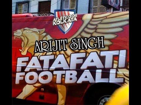 Atletico De Kolkata Fatafati Football