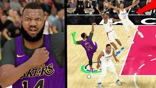 SCORING OVER 100+ POINTS on HALL OF FAME! NBA 2k19 MyCAREER Ep. 48