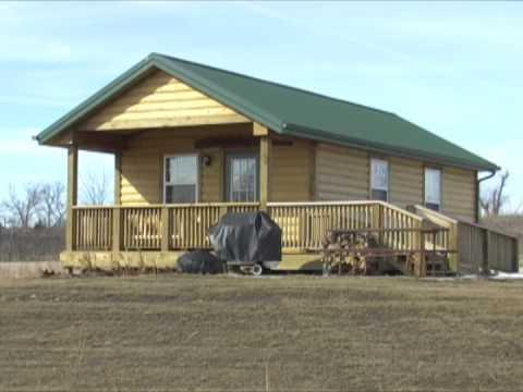 KDWP Cabin Rentals