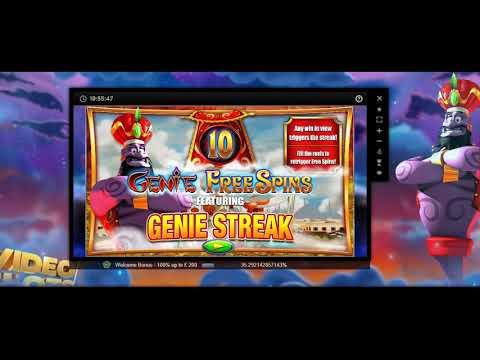 Online slots - 8 game bonus hunt