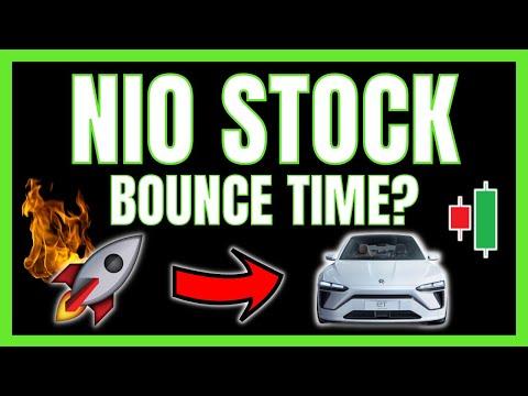 NIO STOCK [100% UPSIDE?] | $NIO Price Prediction + Technical Analysis