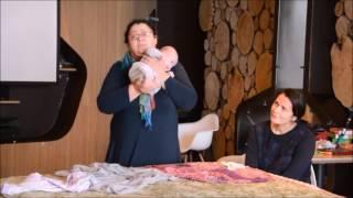 Материнская этика. Людмила Краснобаева. Новосибирск. Ноябрь 2016. Об этике