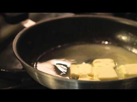 How to Make Garlic Butter Sauce : Butter Sauces