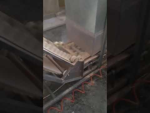 Гофроборта на производстве