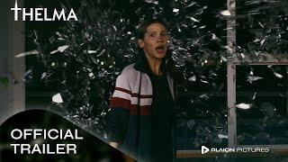 THELMA - TRAILER - HE-Releas - Eili Harboe, Kaya Wilkins, Joachim Trier - Horror