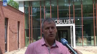 Boslustschool terug naar Ommen