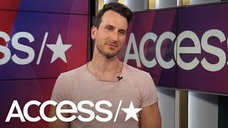 ACM Nominee Russell Dickerson: 17 Things You Need To Know About Him | Access