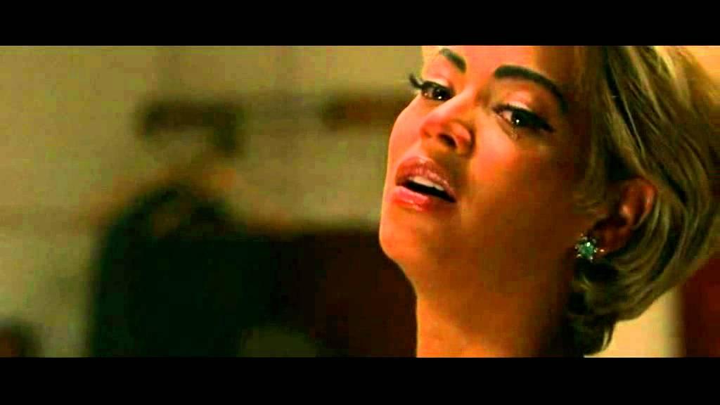 Beyonce Etta James I D Rather Go Blind Mp4 Youtube