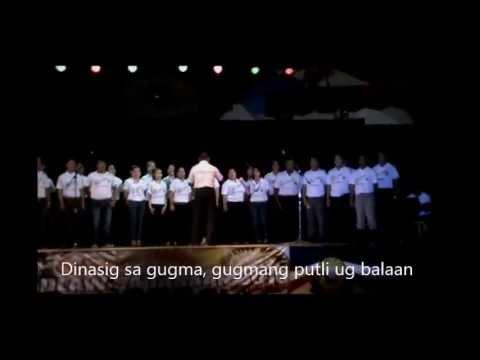 Jasaan March - with Lyrics