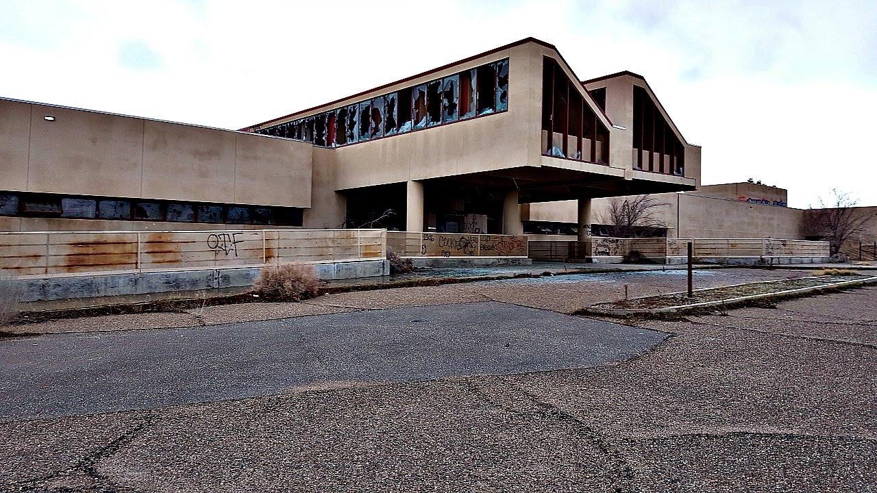 Abandoned Military hospital - Haunted
