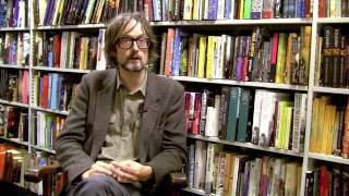 Jarvis Cocker on Writing and Publishing his Lyrics: Mother, Brother, Lover