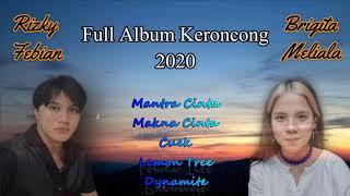 Download Rizky Febian Ft. Idgitaf   Kumpulan Cover Lagu Keroncong Terpopuler 2020 #thebestsongoftheyear