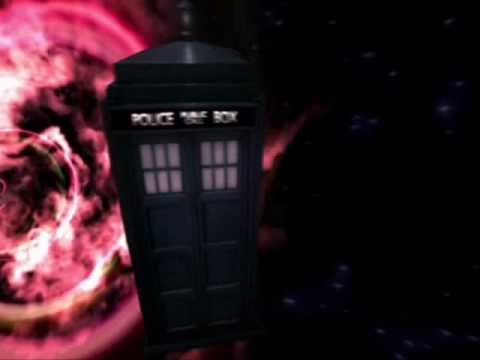 Doctor who CSI Edition