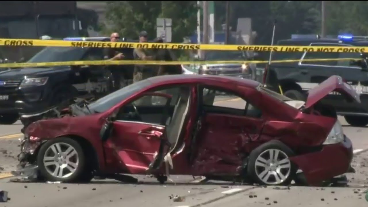 Bystanders Raced To Help After Crash