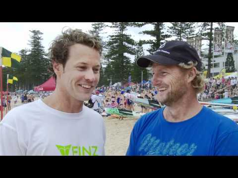 2012 Manly Surf Carnival - Segment 2