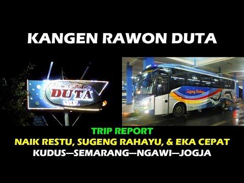 Kangen Rawon Duta :D | Trip report Kudus—Semarang—Ngawi—Jogja by Restu, Sugeng Rahayu, & Eka