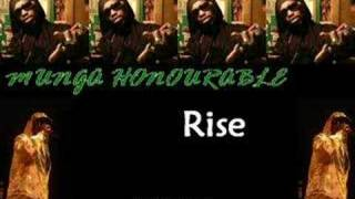 Munga Honourable - Rise