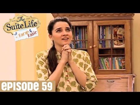 The Suite Life Of Karan And Kabir | Season 2 Episode 59 | Disney India Official