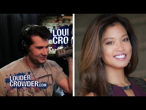 Michelle Malkin Exposes H1B Visas | Louder With Crowder