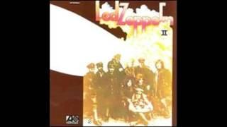 Led Zeppelin - Led Zeppelin II - Heartbreaker