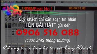 Vạt Áo Trong Mơ Beat - Hồng Kim Hạnh (Phối)