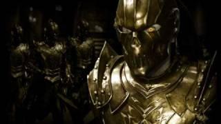 Alien Factory - Rebel (Orginal Maxi instrumental)