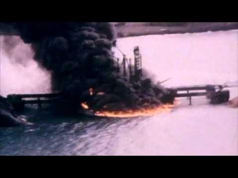 Whiddy Oil Disaster   Islanders