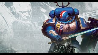 Van Canto - Take To The Sky   Warhammer 40k Music Video