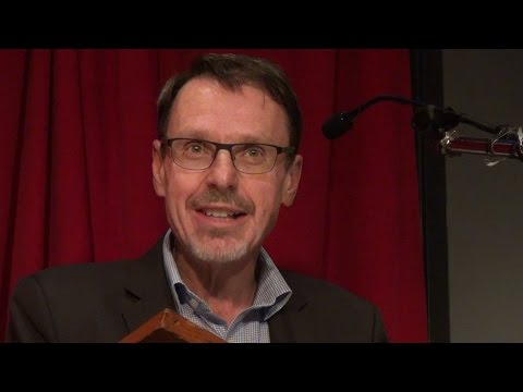 Politics in the Pub - POPE FRANCIS ENCYCLICAL ON CLIMATE CHANGE - John Kaye - 27/08/15
