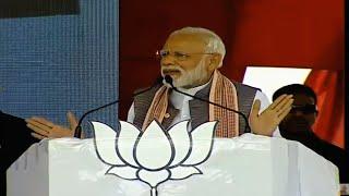 'Insulting backward community': PM Modi slams Rahul Gandhi for 'chor' jibe