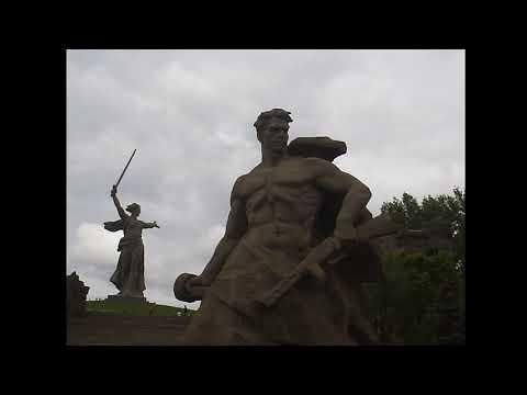 Volgograd/Волгоград. Музей-панорама