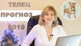 Гороскоп на 2019 год для знака зодиака Телец от ведического астролога