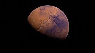 Коран и планета Марс. 2015г.