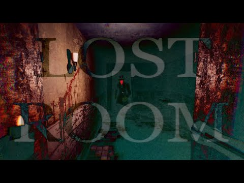 Lost Room | Gameplay | No Commentary |