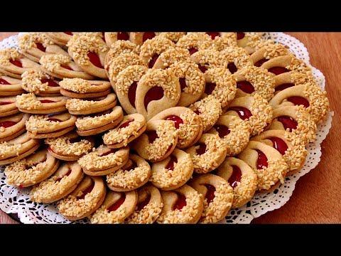 جديد أسرار صابلي المخبزات بالمربى الأحمر بجمع تفاصيله