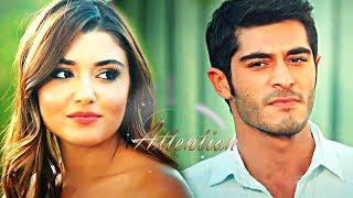 Hayat & Murat | Attention | Aşk Laftan Anlamaz