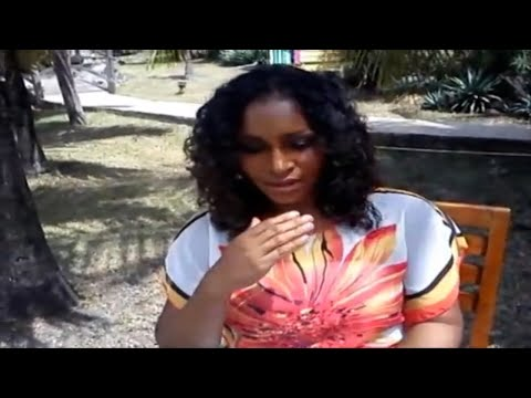 LEXAN FLETCHER ON LIFE, GRENADIAN CULTURE  & CHIT CHAT TV SHOW