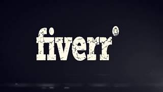 Fiverr.com I will create AMAZING fire intro logo in full hd for $5