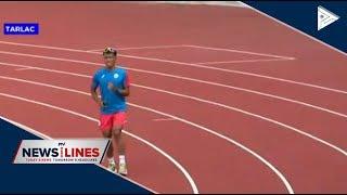 SPORTS NEWS: Solons inspect New Clark City Sports Hub